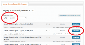community-server