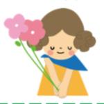 幼稚園「卒園謝恩会の案内」テンプレート